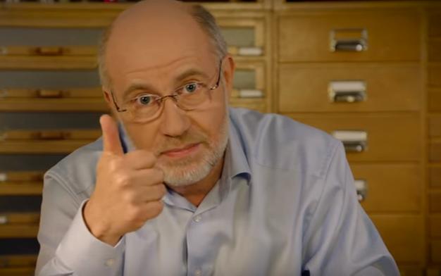 Harald Lesch: Unser Schulsystem ist Mist!