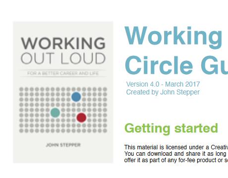 #WOL – Guides 4.0 sind da