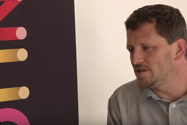 Interview auf der DNUG mit Christoph WItte, IT Rebellen